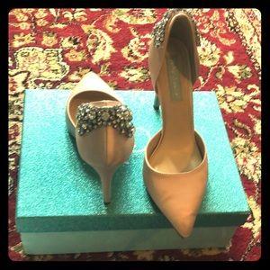 Bet set Johnson Shoes